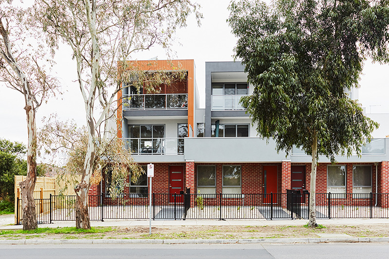 south morang townhouse