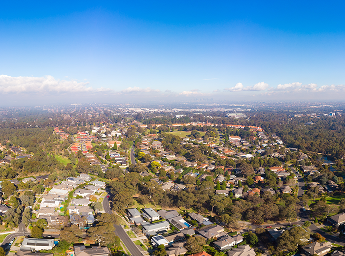 melbourne northern suburbs