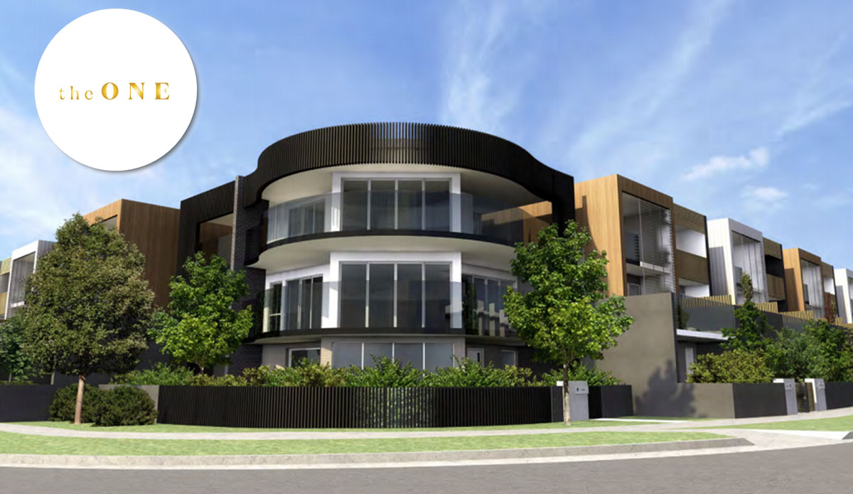 the one south morang