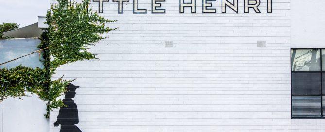 Little Henri - Melbourne northside cafe Preston