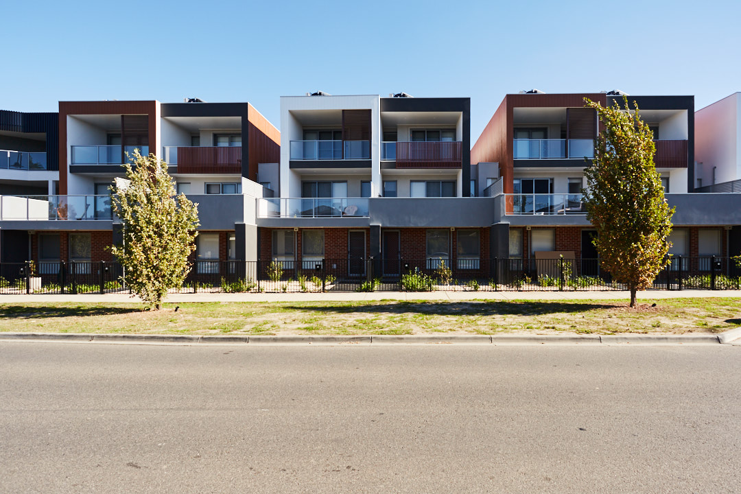 Builders northern suburbs Melbourne - View Bank Homes