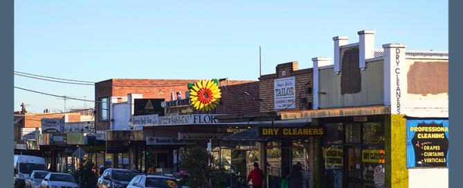 Reservoir Melbourne inner city lifestyle