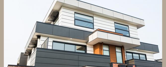 Melbourne builders 80 Jensen exterior