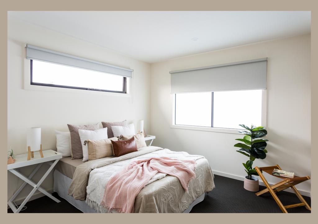 Melbourne builders 80 Jensen bedroom