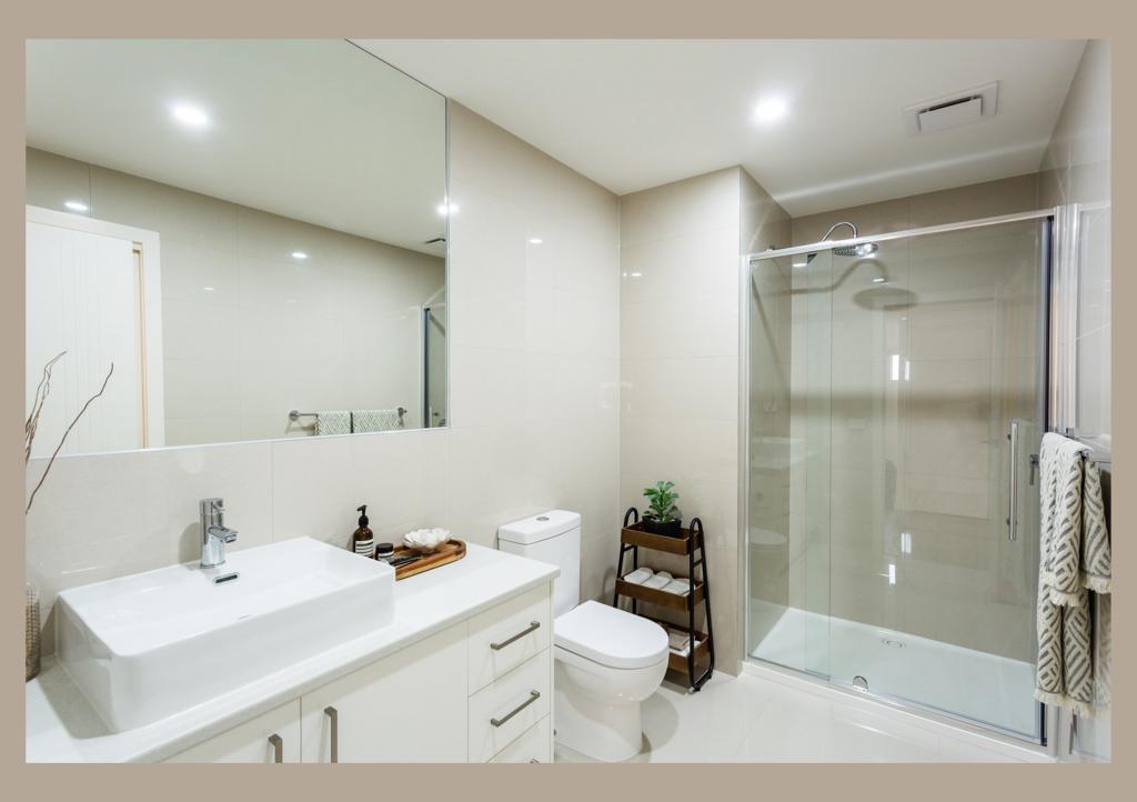 Melbourne builders 80 Jensen bathroom