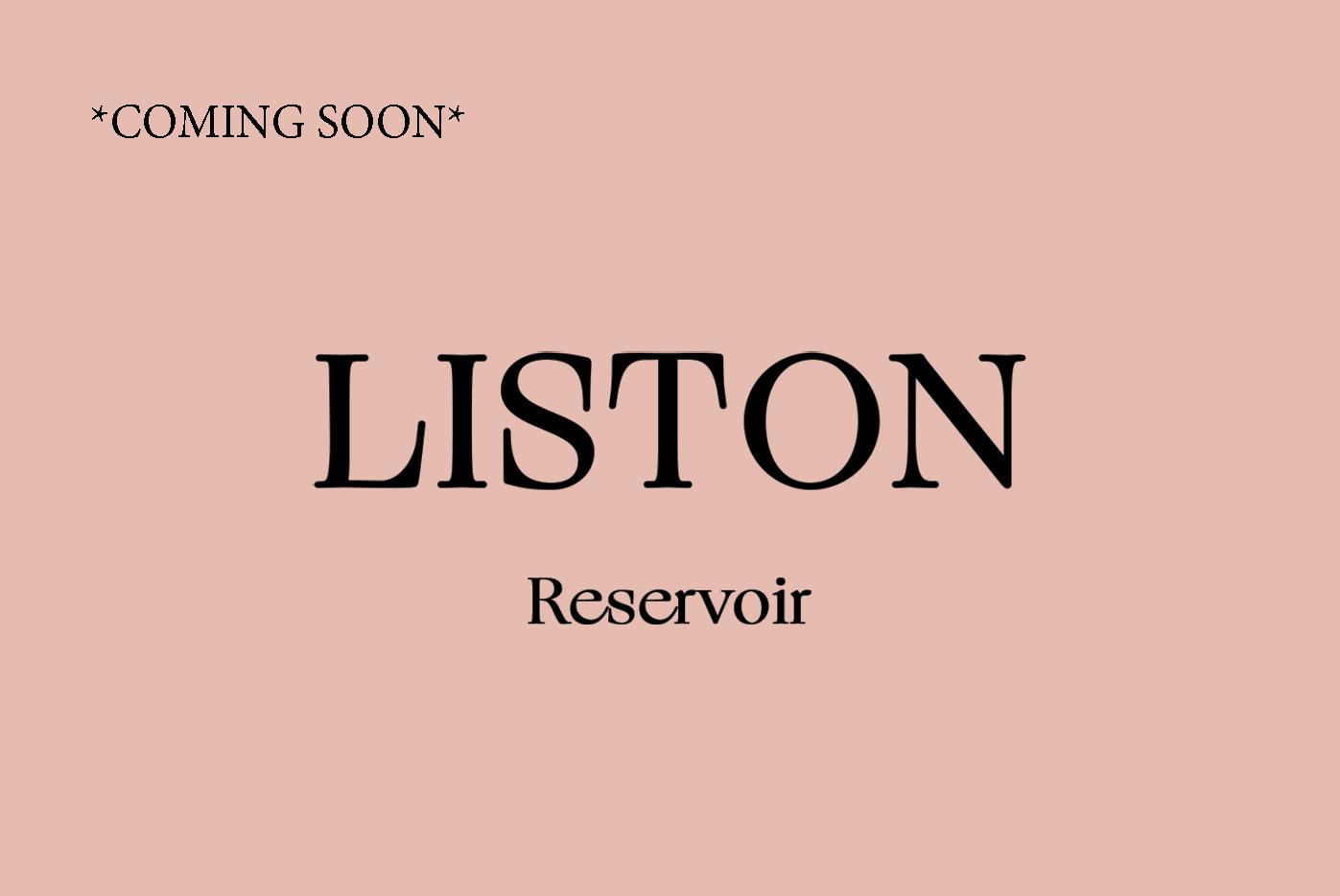 62 Liston Ave Reservoir