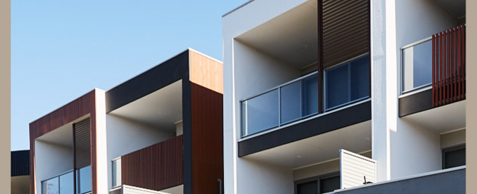 Melbourne Property View Bank Homes exterior