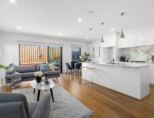 Seven Eighty Five, Reservoir: townhouse project a sign of gentrification